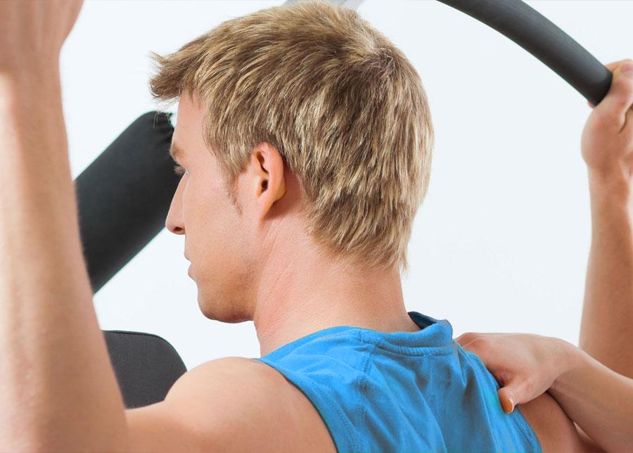 Fitnessstudio Vita Sport Gesundheit
