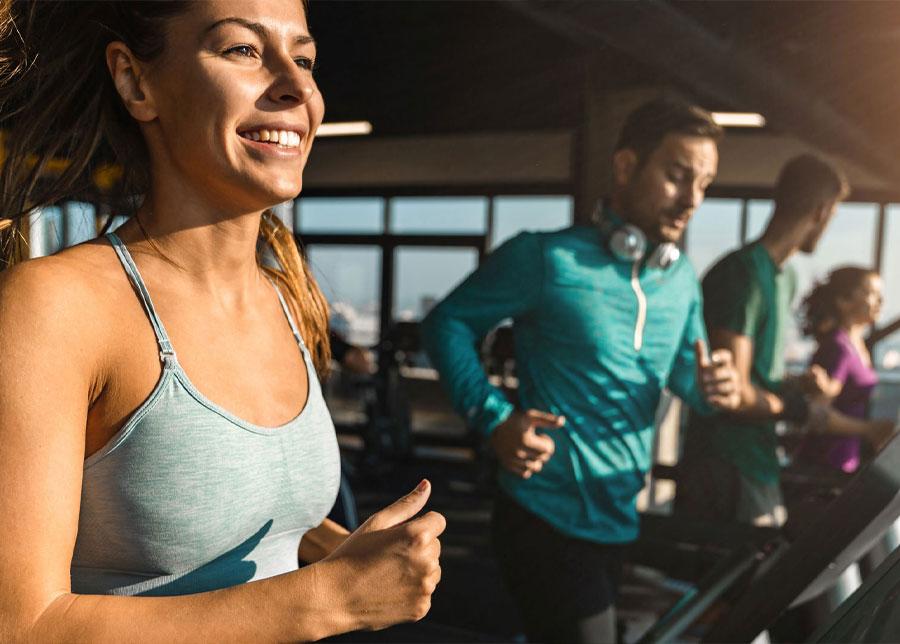 Fitnessstudio Vita Sport Cardio